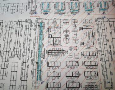 Wir haben Regale für die größten Heimwerkergeschäfte wie Brico Depot, Obi, Ikea, Baumax montiert.
