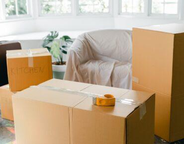 Furniture transportation