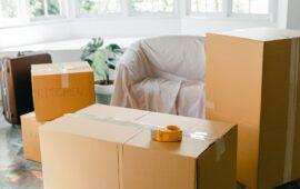 Assurez-vous que tous vos meubles et matériaux précieux sont transportés en toute sécurité dans toutes les conditions requises avec Handymaier.